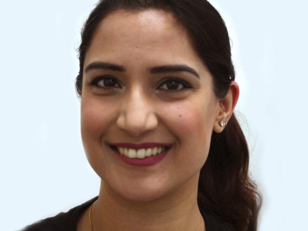 Dr Rohini Baber