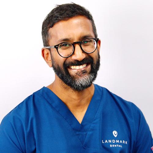 Rajeevan Mahendran